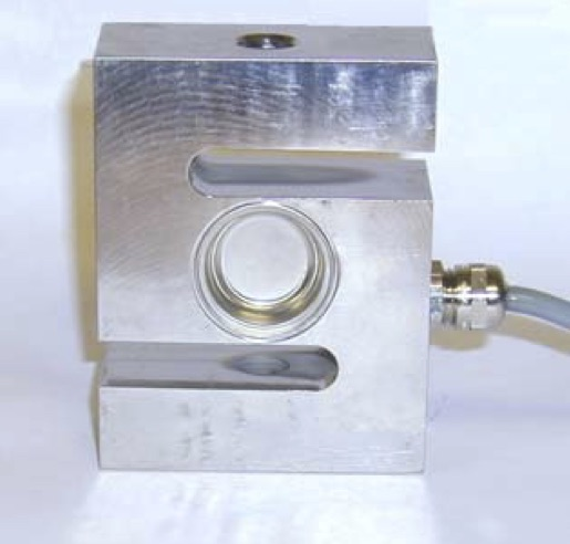 Tension and Compression Load Cell - S Type