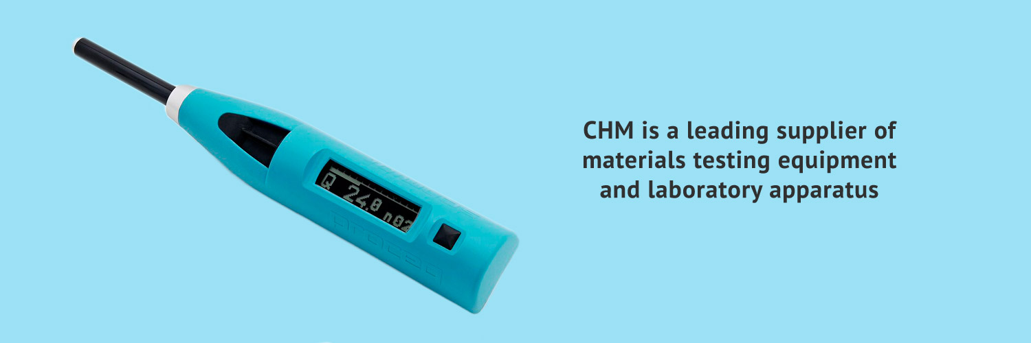 CMH Ltd Banner Image - Leading supplier of materials testing and laboratory apparatus