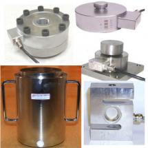 CMH Range of high quality load cells